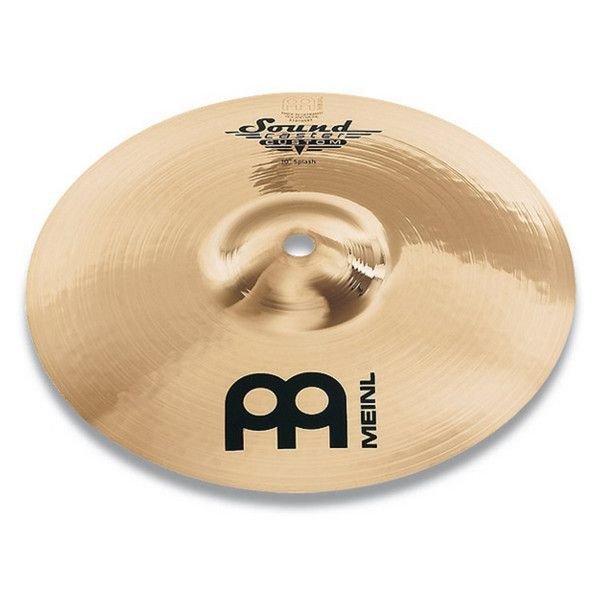 """Meinl Meinl Soundcaster Custom 6"""" Splash Cymbal"""