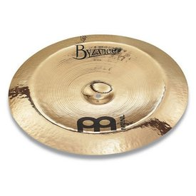 "Meinl Meinl Byzance Brilliant 20"" China Cymbal"