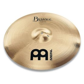 "Meinl Meinl Byzance Brilliant 22"" Medium Ride Cymbal"