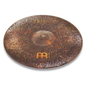 "Meinl Meinl Byzance Extra Dry 18"" Thin Crash Cymbal"