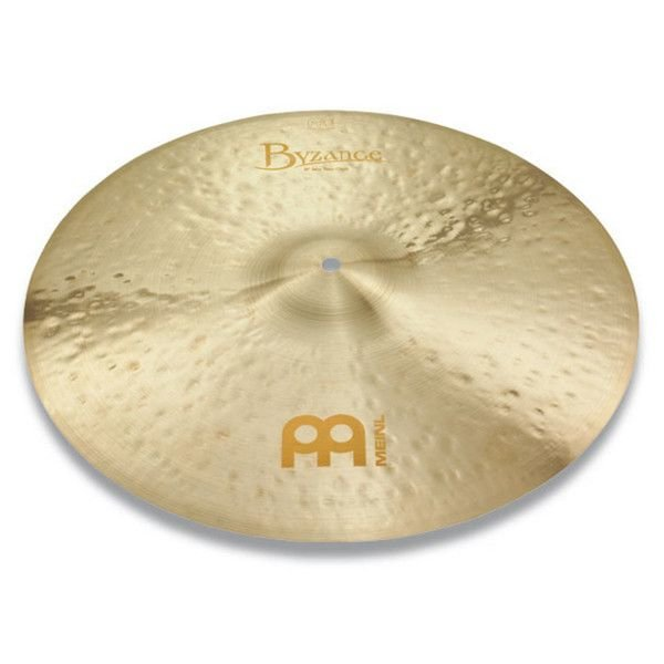 "Meinl Meinl Byzance Jazz 18"" Thin Crash Cymbal"
