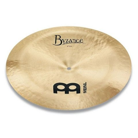 "Meinl Byzance Traditional 18"" China Cymbal"