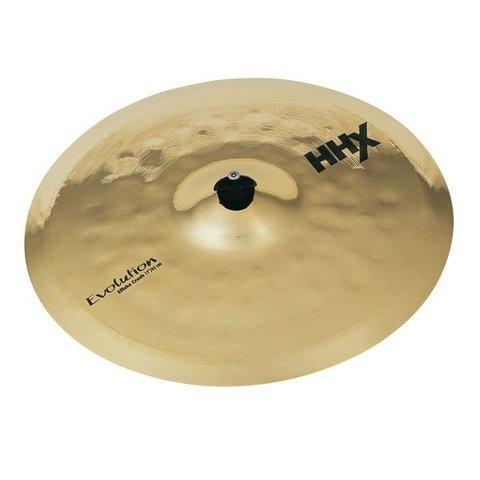 "Sabian HHX 17"" Evolution Effeks Crash Cymbal"