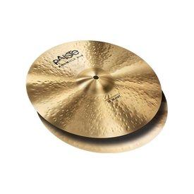 """Paiste Paiste Formula 602 14"""" Modern Essentials Hi Hat Cymbals"""