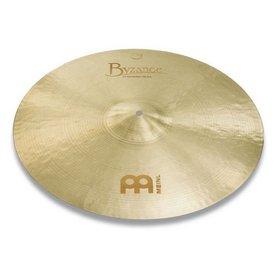 """Meinl Meinl Byzance Jazz 20"""" Extra Thin Ride Cymbal"""