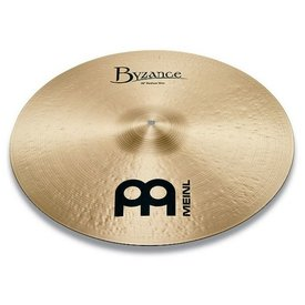 "Meinl Meinl Byzance Traditional 23"" Medium Ride Cymbal"