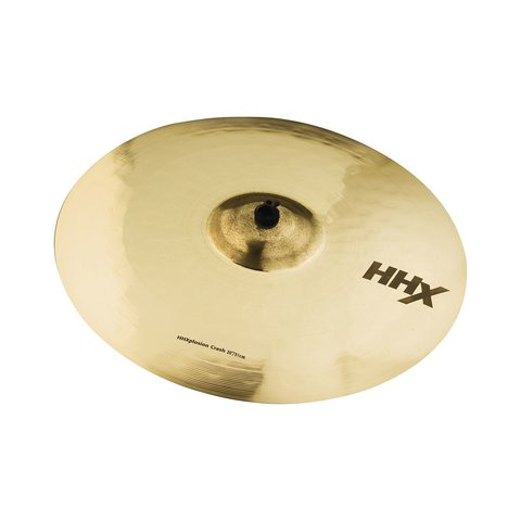 "Sabian HHX 20"" X-Plosion Crash Cymbal"