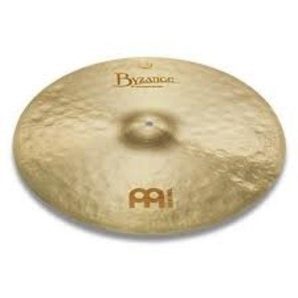 "Meinl Meinl Byzance Jazz 20"" Medium Ride Cymbal"