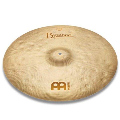 "Meinl Byzance Vintage 18"" Vintage Crash Cymbal"