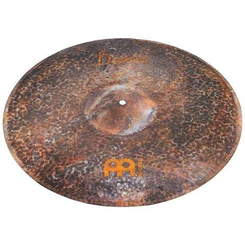 "Meinl Byzance Extra Dry 20"" Thin Ride Cymbal"