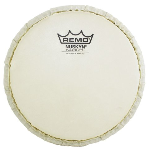 "Remo R-Series Nuskyn 8.8"" Bongo Drumhead"