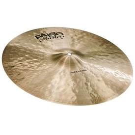 """Paiste Paiste Masters 20"""" Dark Crash Cymbal"""