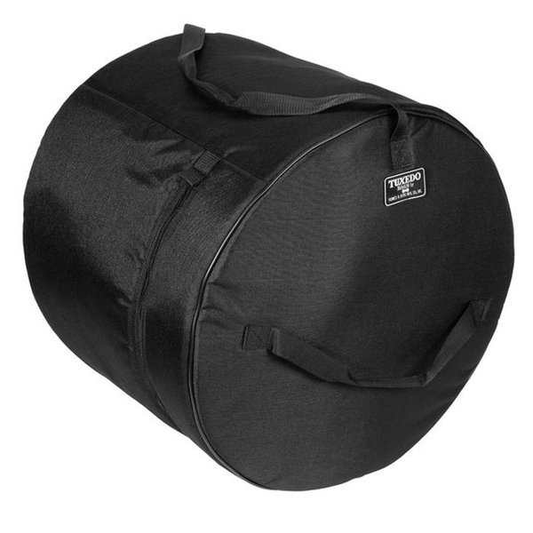 Humes and Berg Humes and Berg 18X20 Tuxedo Bass Drum Bag