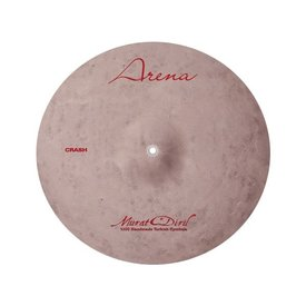 "Murat Diril Murat Diril Arena Series 17"" Crash Cymbal"