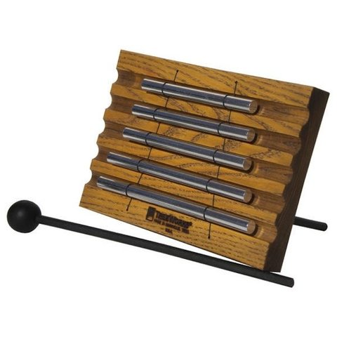 TreeWorks 5-Note Tabletop Energy Chime