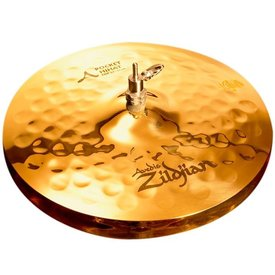 "Zildjian A Series 13"" Pocket Hi Hat Cymbals"
