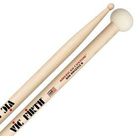 Vic Firth Vic Firth American Custom® SD6 Swizzle B