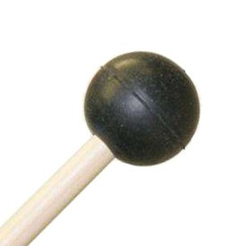 "Mike Balter Mike Balter 93B Unwound Series 14 1/8"" Extra Hard Phenolic Bell/Xylophone Mallets with Birch Handles"