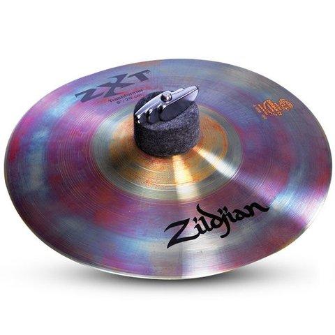 "Zildjian ZXT Series 8"" Trashformer Cymbal"