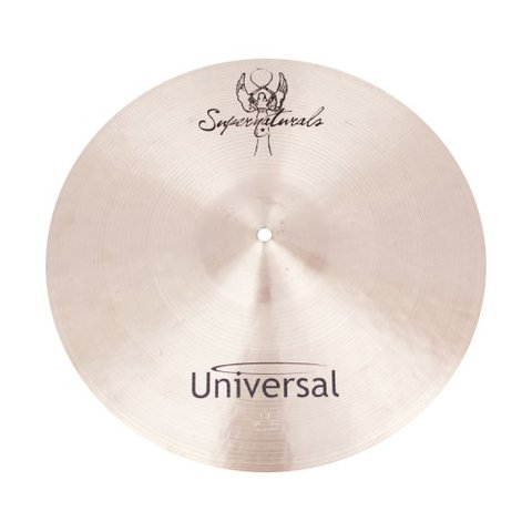 "Supernatural Universal Series 20"" China Cymbal"