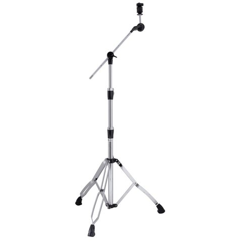 Mapex Armory Double Braced Boom Stand - Chrome & Black