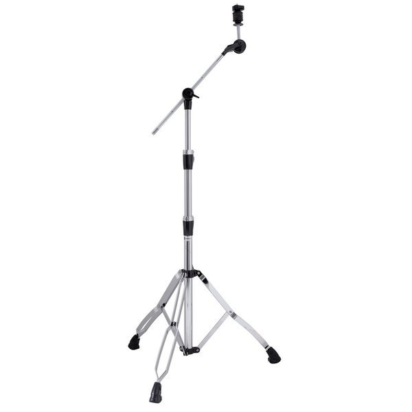 Mapex Mapex Armory Double Braced Boom Stand - Chrome & Black