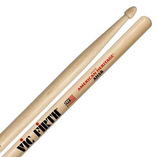 Vic Firth Vic Firth American Heritage® 5B