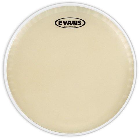 """Evans Strata 1000 14"""" Concert Snare Batter Drumhead"""
