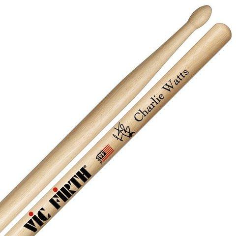 Vic Firth Signature Series -- Charlie Watts