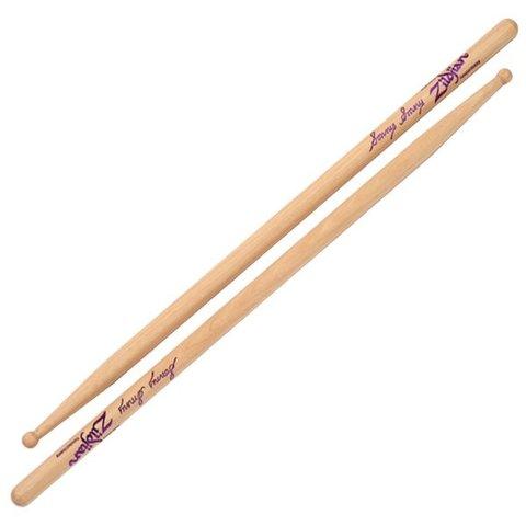 Zildjian Artist Series Sonny Emory Wood Natural Drumsticks