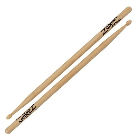 Zildjian 5B Maple Series Drumsticks