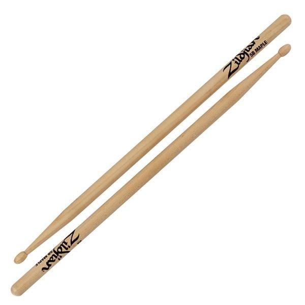 Zildjian Zildjian 5B Maple Series Drumsticks