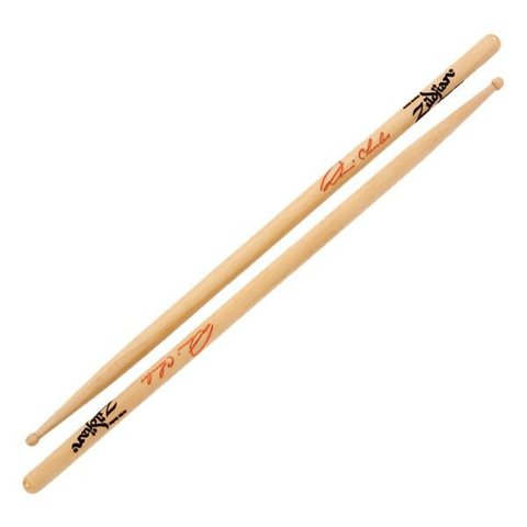 Zildjian Artist Series Dennis Chambers Wood Natural Drumsticks