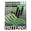 Patterns: Sticking Patterns by Gary Chaffee; Book & CD