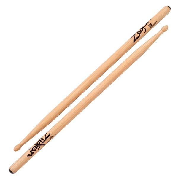 Zildjian Zildjian 5B Anti-Vibe Series Wood Drumsticks