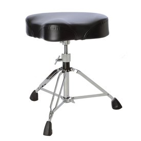 Sakae Sakae Double Braced Saddle Seat Spindle Drum Throne