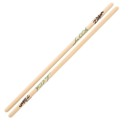 Zildjian Artist Series Luis Conte Wood Natural Drumsticks