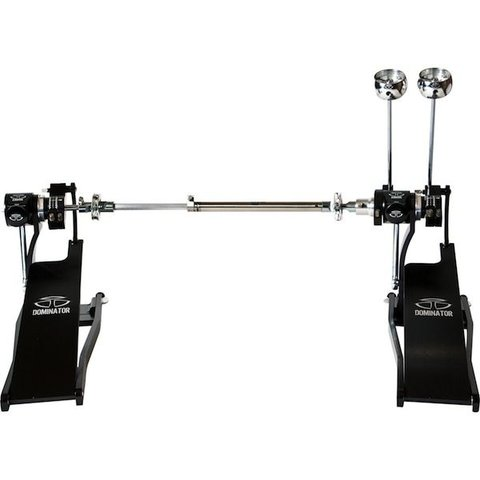 Trick Drums Dominator Double Bass Drum Pedal