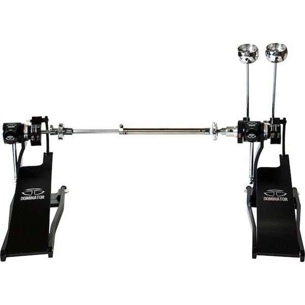 Trick Trick Drums Dominator Double Bass Drum Pedal