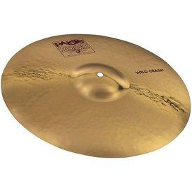 "Paiste Paiste 2002 Classic 20"" Wild Crash Cymbal"
