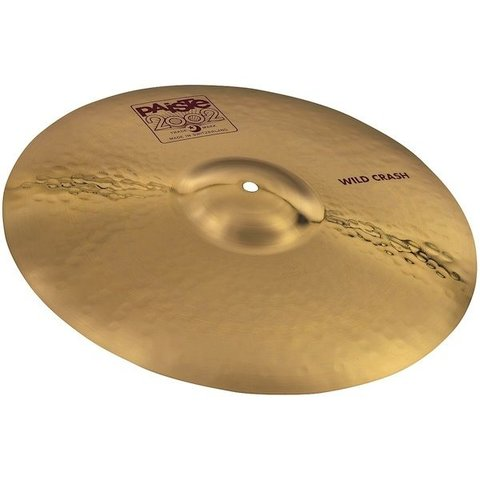 "Paiste 2002 Classic 20"" Wild Crash Cymbal"