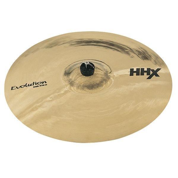 """Sabian Sabian HHX 17"""" Evolution Crash Cymbal"""