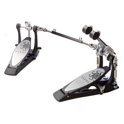 Sakae X-Calibur Double Bass Drum Pedal
