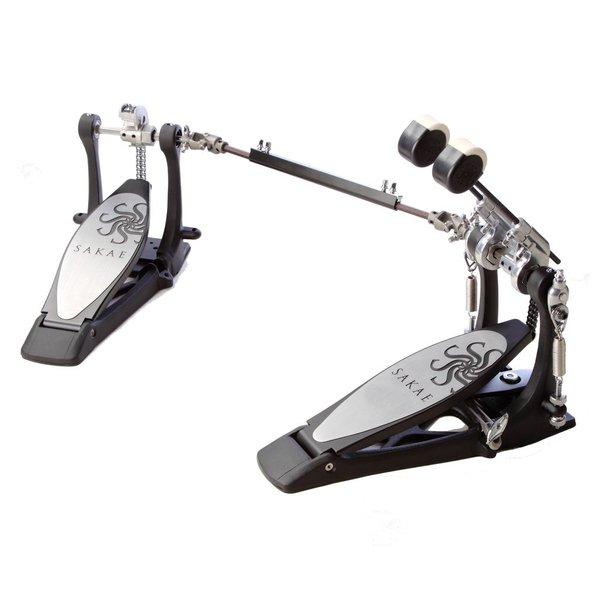 Sakae Sakae X-Calibur Double Bass Drum Pedal