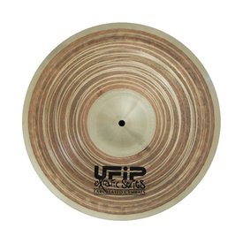 "UFIP UFIP Extatic Series 22"" Swish China Cymbal"