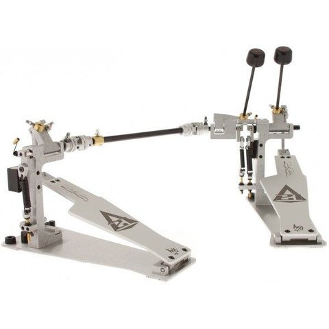 Axis Derek Roddy Signature Edition A21 Double Pedal with Electronic Kit & Deep Rockers
