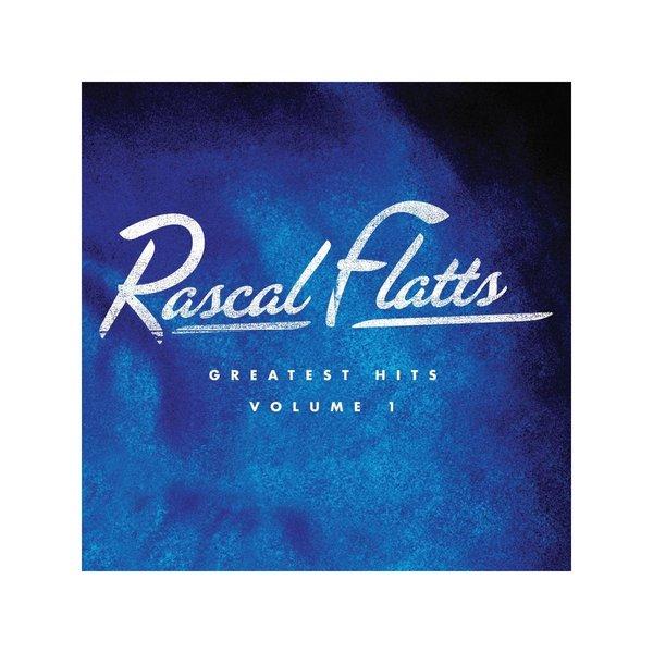 Hal Leonard Rascal Flatts Greatest Hits, Volume 1; Book