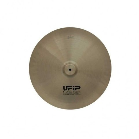 "UFIP Class Series 21"" Light Ride Cymbal"