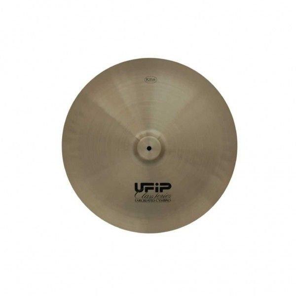 "UFIP UFIP Class Series 21"" Light Ride Cymbal"