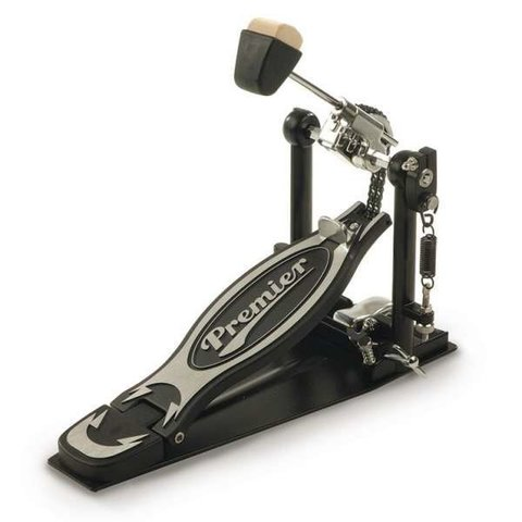 Premier 4000 Series Deluxe Single Bass Drum Pedal